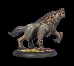 Theme The Wild Hunt Los Warmachine University