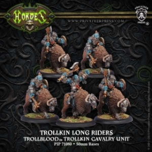 Theme - Storm of the North - LOS Warmachine University